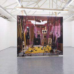 Anne Hardy @Maureen Paley, London  - GalleriesNow.net