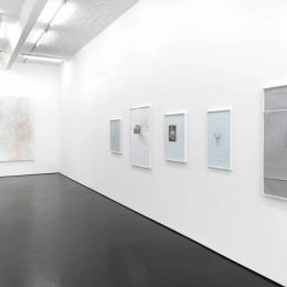 Monika Baer: Die Einholung @Galerie Barbara Weiss, Berlin  - GalleriesNow.net