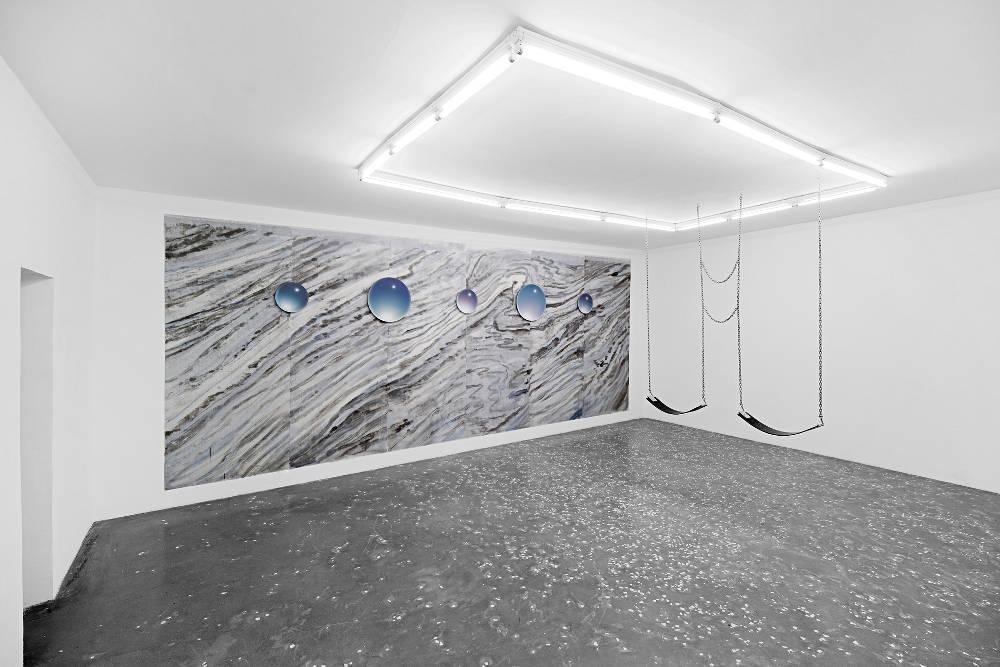 New Galerie Li Shurui 1