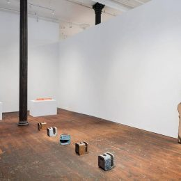 Lucy Skaer: Sentiment @Peter Freeman, Inc, New York  - GalleriesNow.net