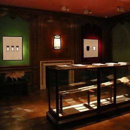 Tino Stefanoni: La realtà e la magia @Robilant + Voena, Milan, Milan  - GalleriesNow.net