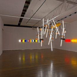 Bill Culbert: Time Tables @Roslyn Oxley9 Gallery, Sydney  - GalleriesNow.net