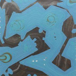 Adam Scott: Mojave Terraforms @David Richard Gallery, New York  - GalleriesNow.net