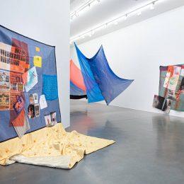 Eric N. Mack: Misa Hylton-Brim @Simon Lee London, London  - GalleriesNow.net