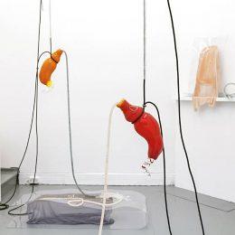 Pakui Hardware: The Return of Sweetness @Tenderpixel, London  - GalleriesNow.net