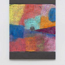 Terry Winters: 12twelvepaintings @Matthew Marks Gallery W. 24th St, New York  - GalleriesNow.net