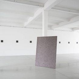 Giovanni Anselmo @Tucci Russo - Studio per l'Arte Contemporanea, Torre Pellice (Turin)  - GalleriesNow.net
