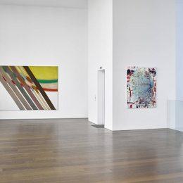 Surface Work @Victoria Miro, London  - GalleriesNow.net