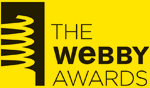 nominated for the Webby Awards 2018
