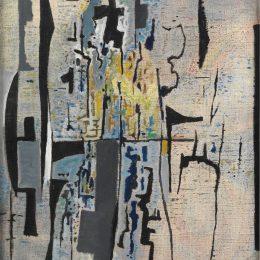 Caziel: Paintings 1963-67 @Whitford Fine Art, London  - GalleriesNow.net