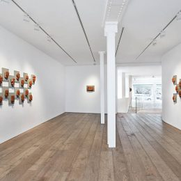 Girjesh Kumar Singh: An Endless Journey @rosenfeld porcini, London  - GalleriesNow.net