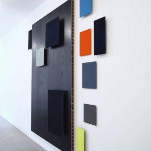 Günter Umberg: De Pictura @A arte Invernizzi, Milan  - GalleriesNow.net