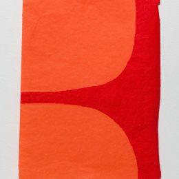 Allyson Strafella: field @Bartha Contemporary, London  - GalleriesNow.net