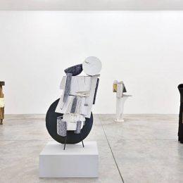 Arlene Shechet: Some Truths @Almine Rech Gallery, Paris  - GalleriesNow.net