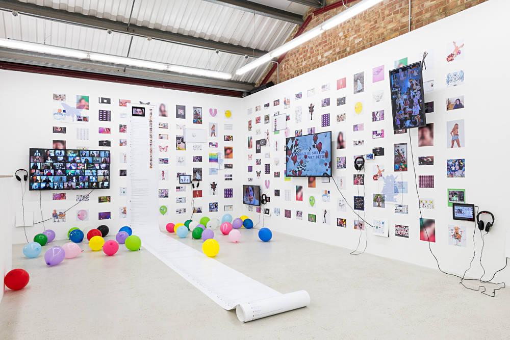 Annka Kultys Gallery Molly Soda 1