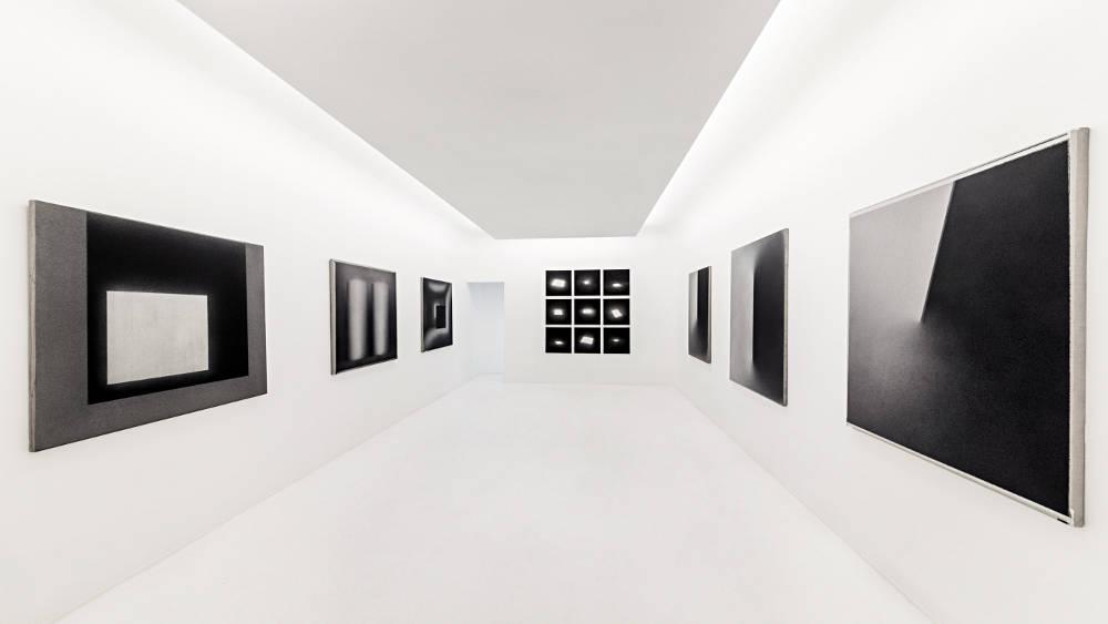 Axel Vervoordt Gallery Hong Kong Marco Tirelli 1