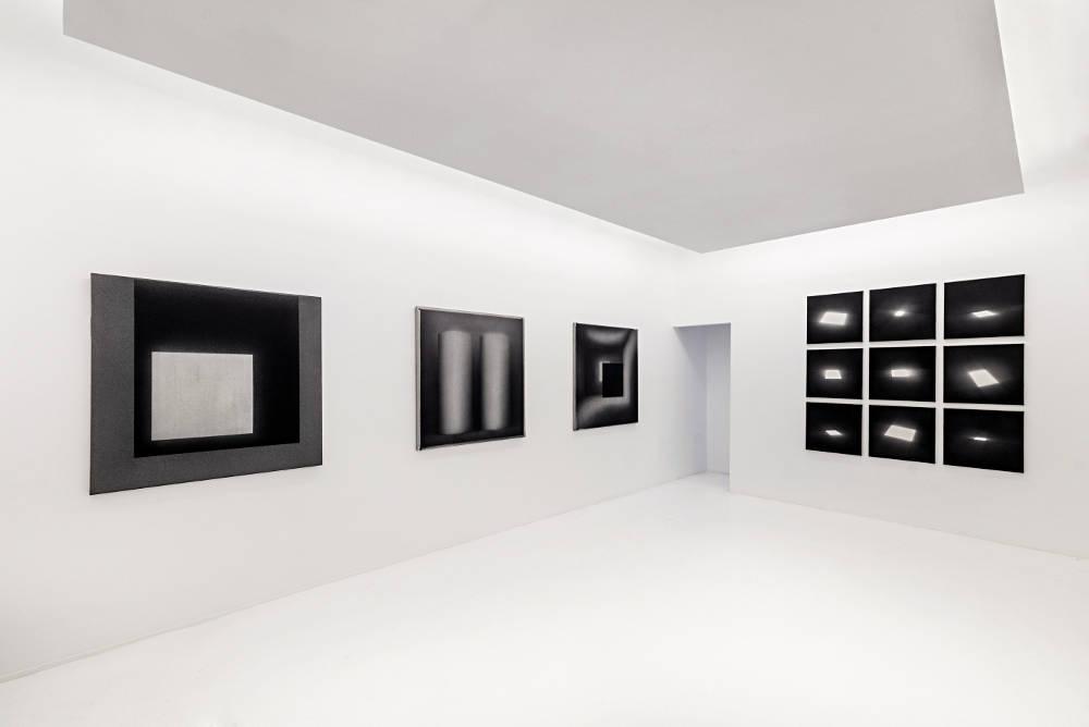 Axel Vervoordt Gallery Hong Kong Marco Tirelli 3