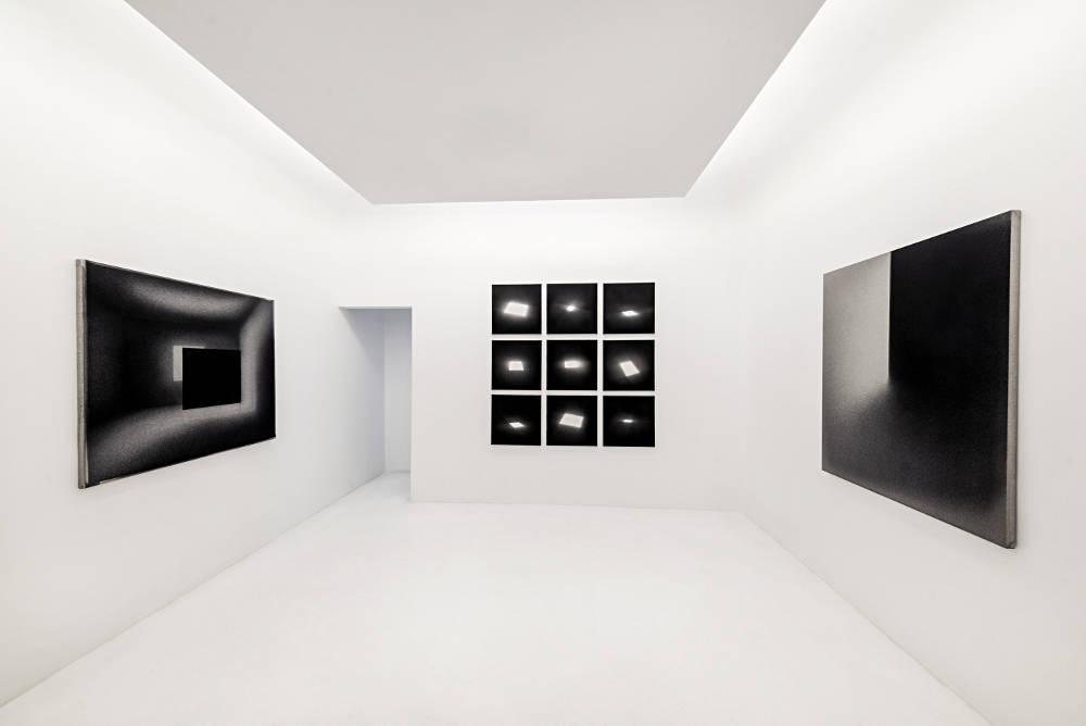 Axel Vervoordt Gallery Hong Kong Marco Tirelli 4