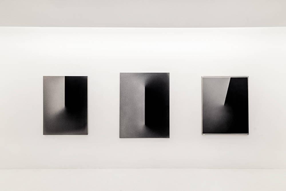 Axel Vervoordt Gallery Hong Kong Marco Tirelli 6
