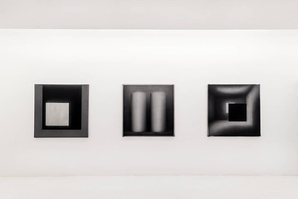 Axel Vervoordt Gallery Hong Kong Marco Tirelli 7