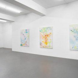 Fiona Rae @Buchmann Galerie, Berlin  - GalleriesNow.net