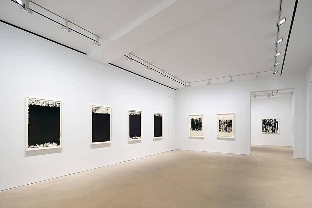 David Zwirner Hong Kong Richard Serra 3