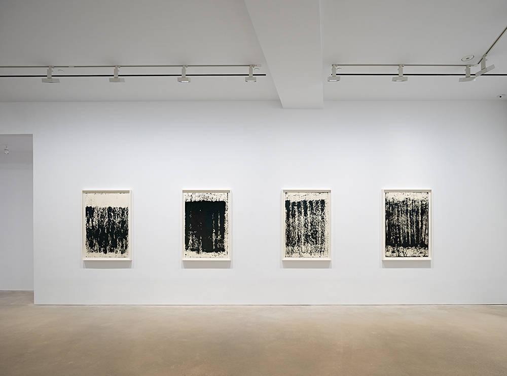 David Zwirner Hong Kong Richard Serra 4