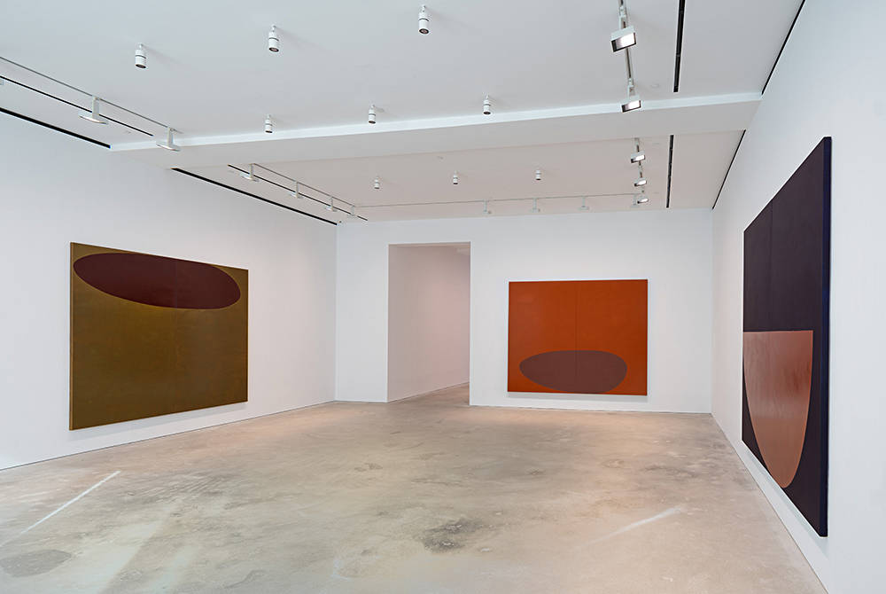 David Zwirner Hong Kong Suzan Frecon 4