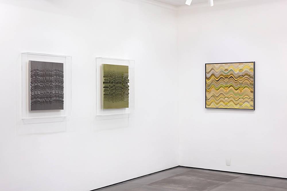 Galeria Nara Roesler Rio Abraham Palatnik 1
