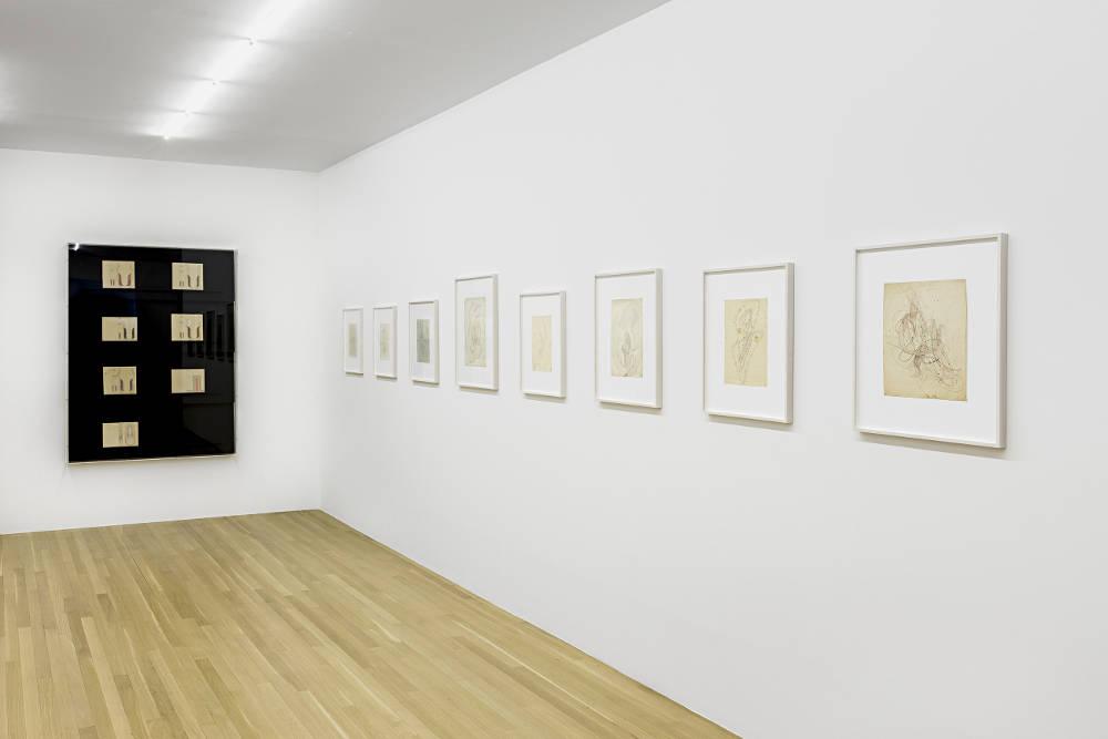 Galerie Buchholz Paul Bonet 2