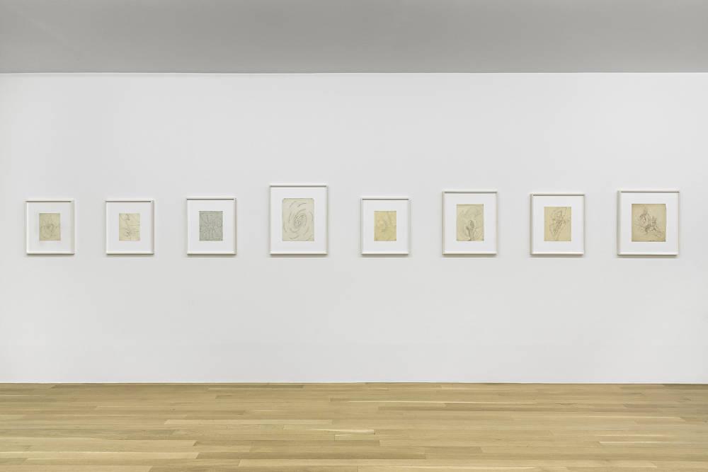 Galerie Buchholz Paul Bonet 3