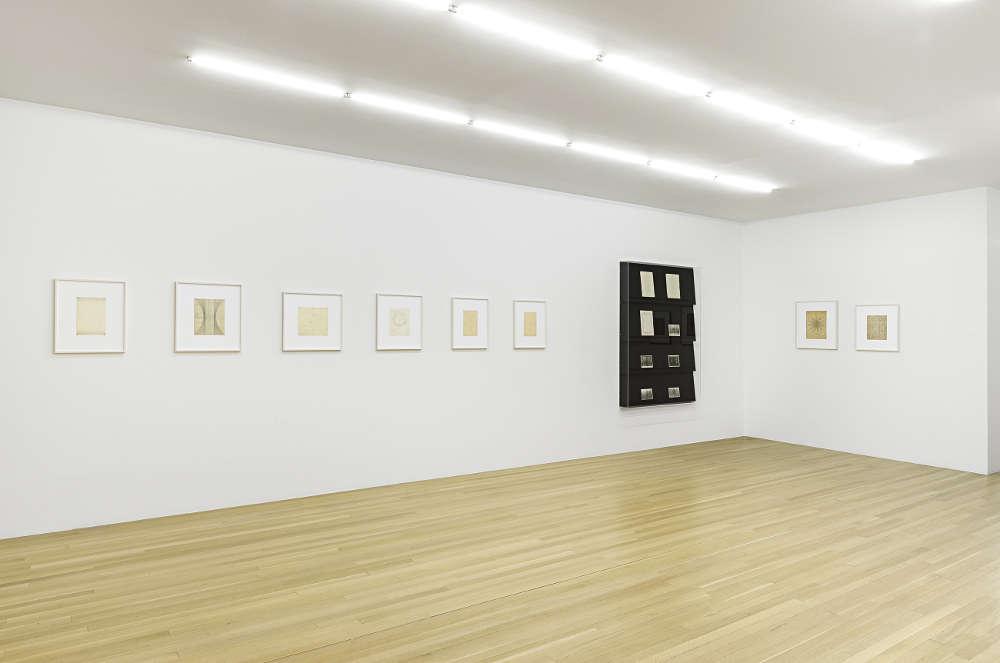 Galerie Buchholz Paul Bonet 5