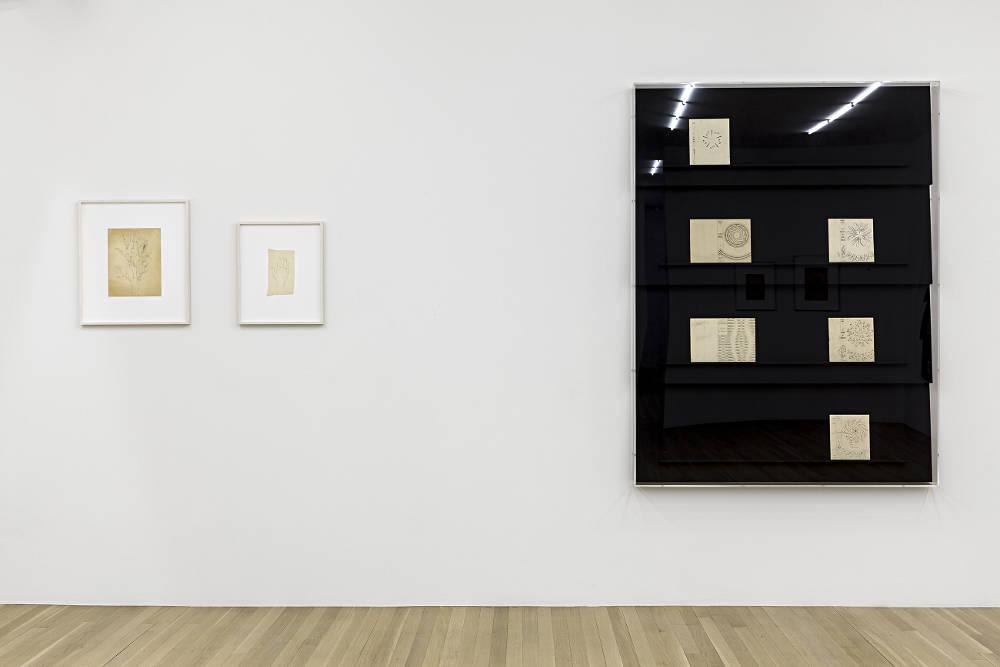 Galerie Buchholz Paul Bonet 6