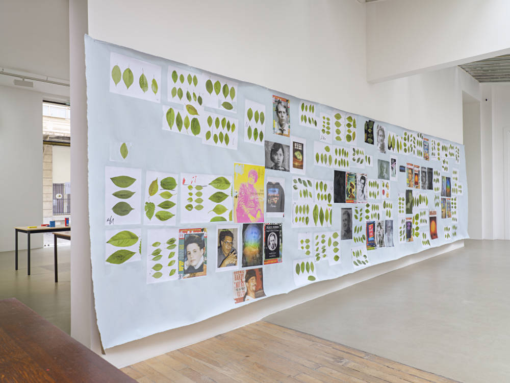Galerie Chantal Crousel Henrik Olesen 5
