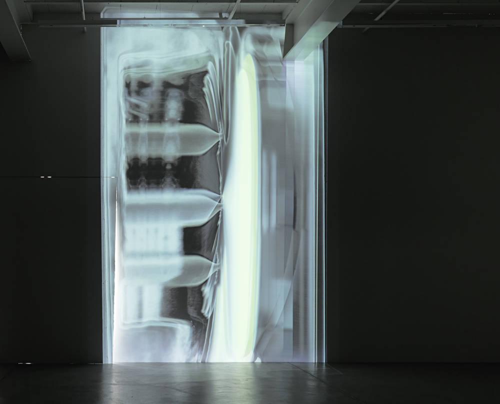 Galerie Eva Presenhuber Zurich Trisha Donnelly 1
