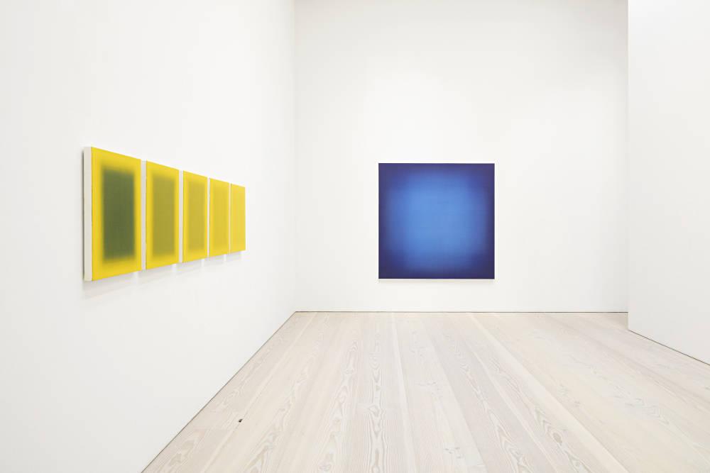 Galerie Forsblom Eric Freeman 1