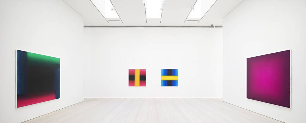 Galerie Forsblom Eric Freeman 2