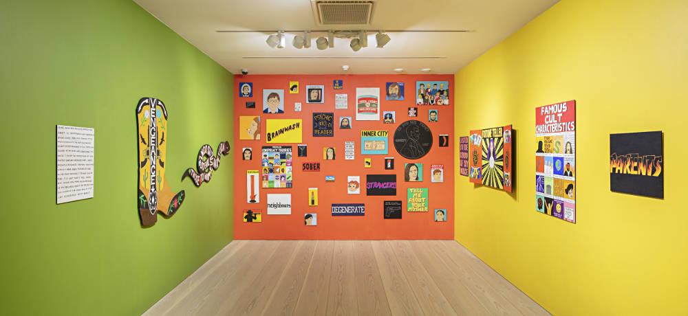 Galerie Forsblom Marcus Martenson 1