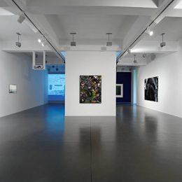 There Will Be Light @Galerie Nikolaus Ruzicska, Salzburg  - GalleriesNow.net