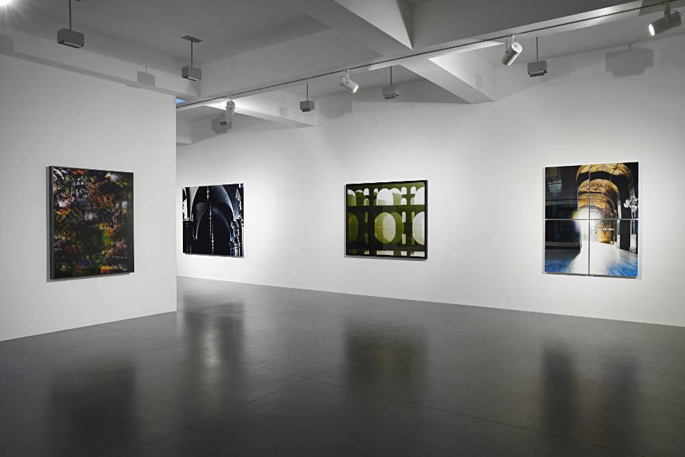 Galerie Nikolaus Ruzicska There Will Be Light 2