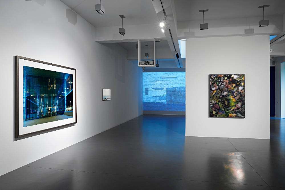 Galerie Nikolaus Ruzicska There Will Be Light 3