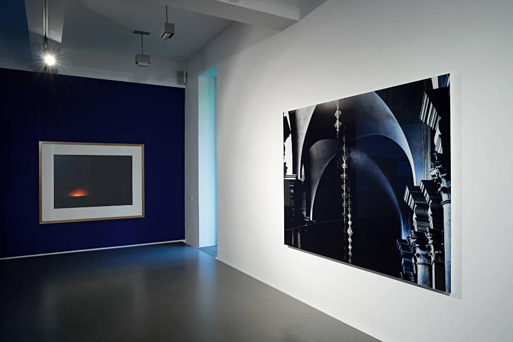 Galerie Nikolaus Ruzicska There Will Be Light 4