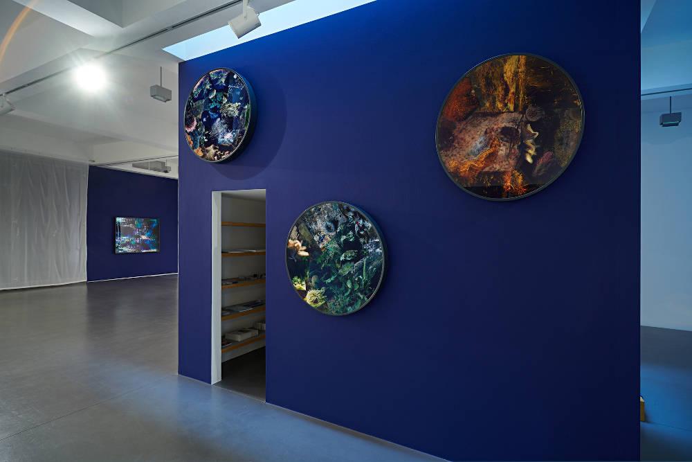 Galerie Nikolaus Ruzicska There Will Be Light 6