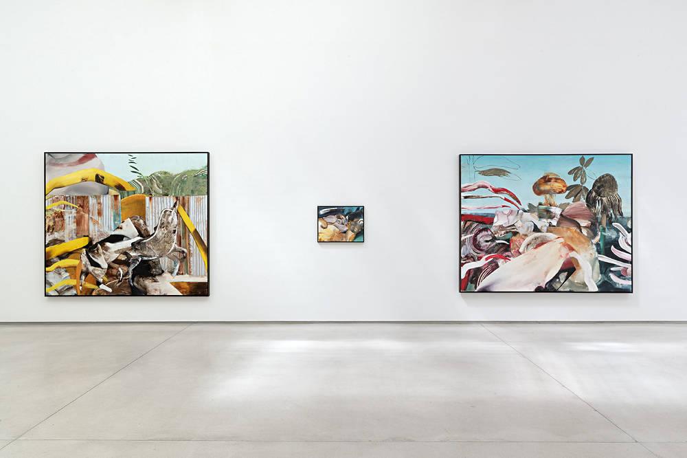 Galerie Thaddaeus Ropac Marais Adrian Ghenie 3