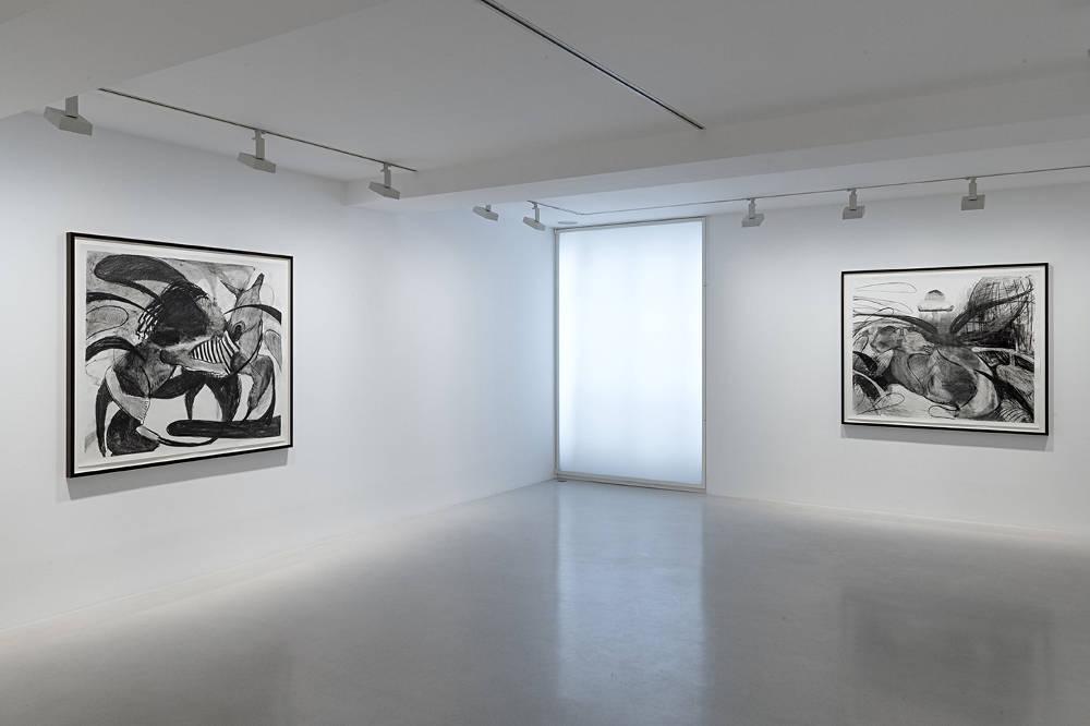 Galerie Thaddaeus Ropac Marais Adrian Ghenie 5
