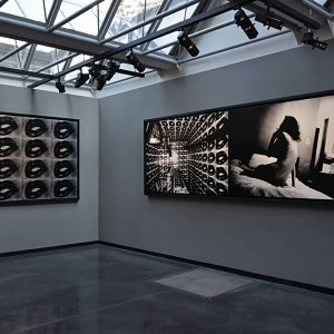 Daido Moriyama: SCENE @Hamiltons, London  - GalleriesNow.net