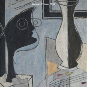 Impressionist & Modern Works on Paper @Christie's London, King Street, London  - GalleriesNow.net