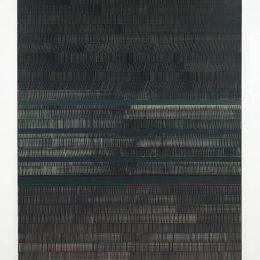 Juan Uslé: Open Night @Frith Street Gallery, Golden Square, London  - GalleriesNow.net