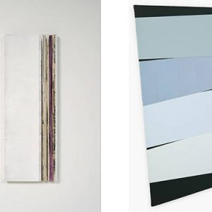 Melissa Kretschmer | Li Trincere: Two Artists | Two Exhibitions | A Conversation @David Richard Gallery, New York  - GalleriesNow.net