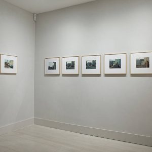 'A Coin In Nine Hands' Part 6: Guido Guidi (Roman Ruins) @Large Glass, London  - GalleriesNow.net